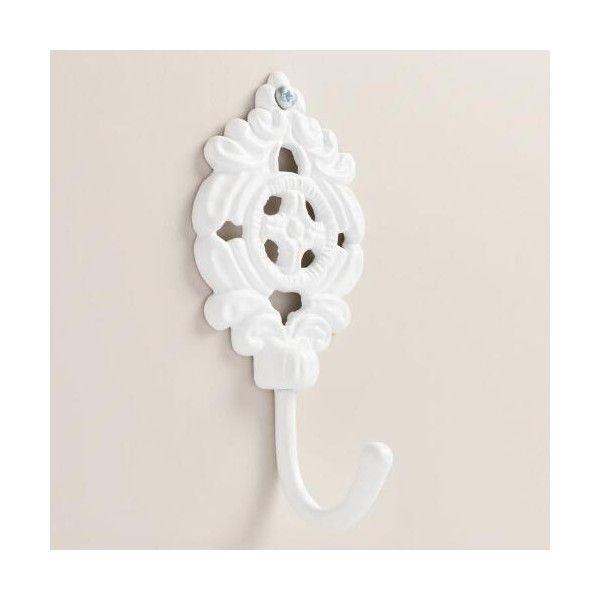 The 25  best White coat hooks ideas on Pinterest | White coat rack ...