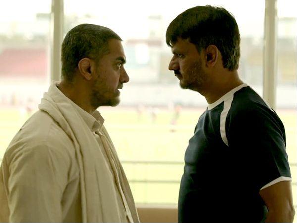 Did 'Dangal' distort facts? Aamir Khan answers Geeta Phogat's coach's complaint