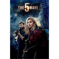 The 5th Wave av J Blakeson