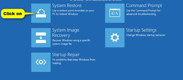 Restore point option takes your PC back to an earlier point in time. Actually, Restore points are generated when you install a driver in windows 10.