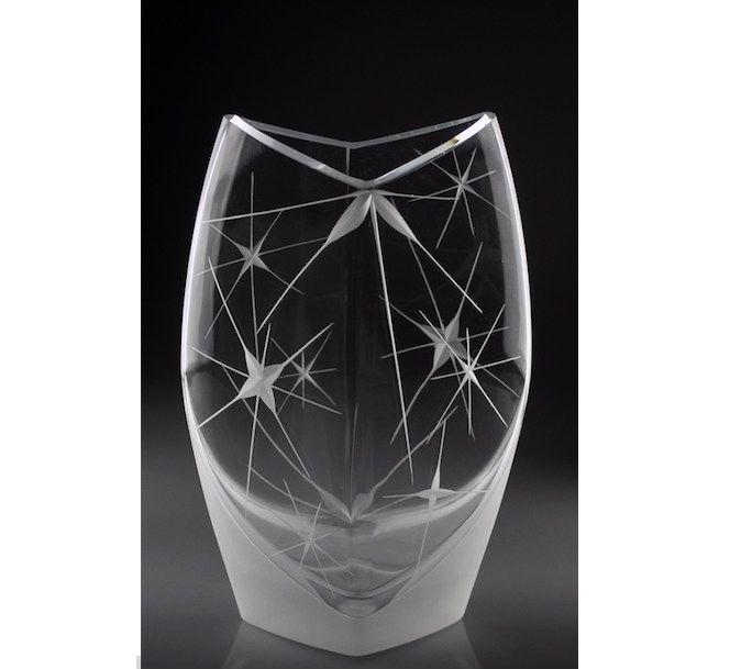 #Vase #Cristal #Astrale