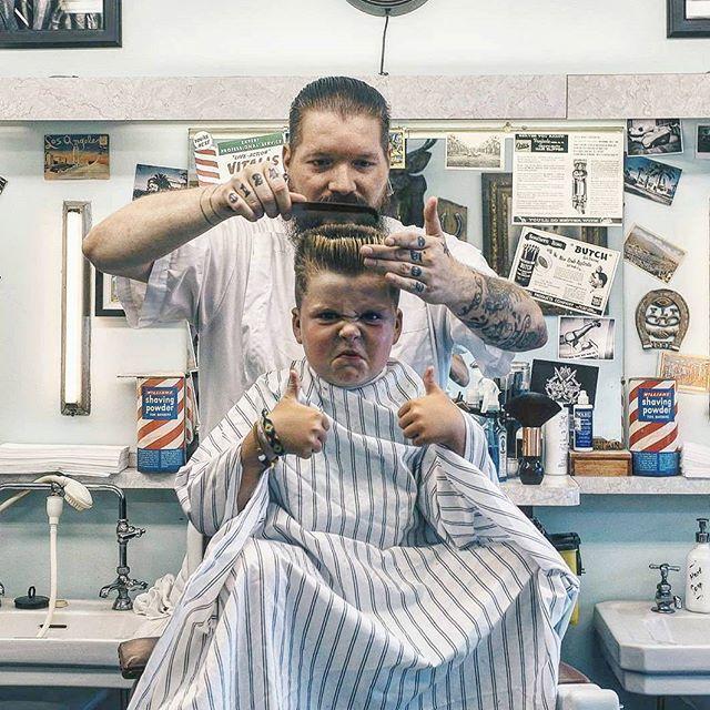 днем парикмахерские приколы фото известный