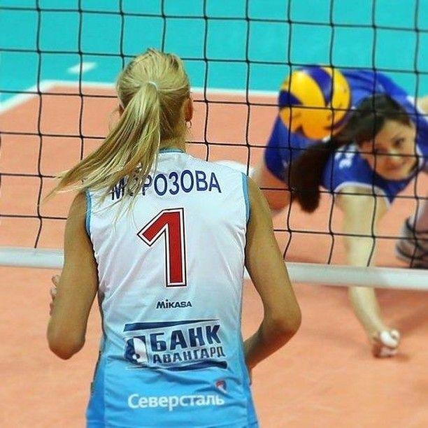 Reposted from @fc_morozova Хорошей игры сегодня Юлия! Ждем Вас на площадке #morozova #dinamomoscow #volleyball #seda #volleyjump
