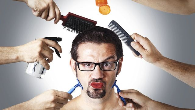 Toxic Chemicals in Men's Body Care and Shaving Products