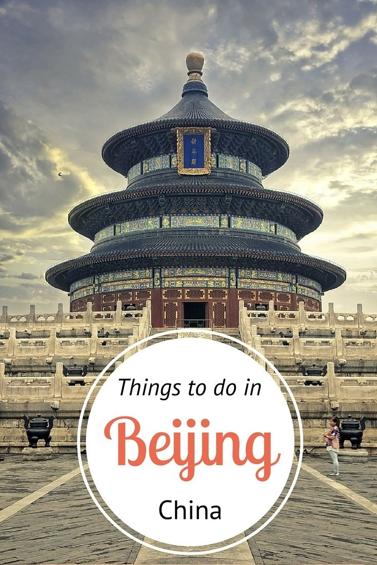 Learn Chinese In Beijing | Beginner to Advanced Mandarin ...