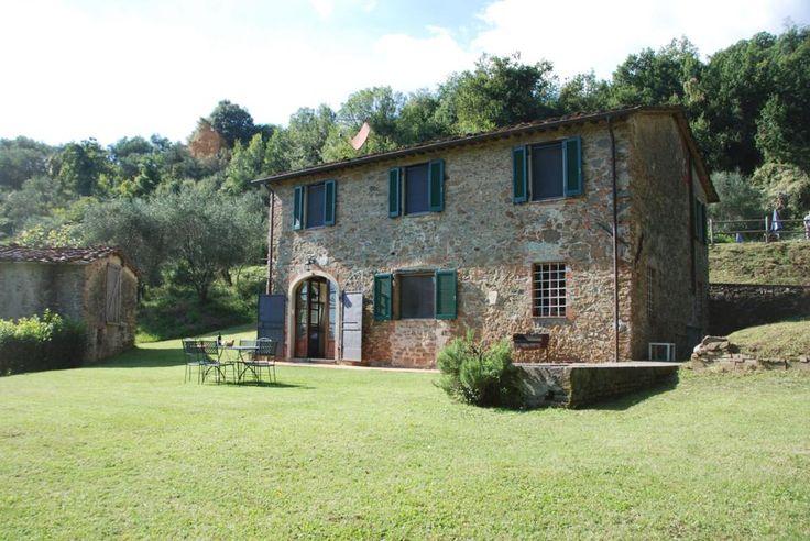 Magrini - San Gennaro - Lucca http://www.salogivillas.com/en/villa/magrini-22C2
