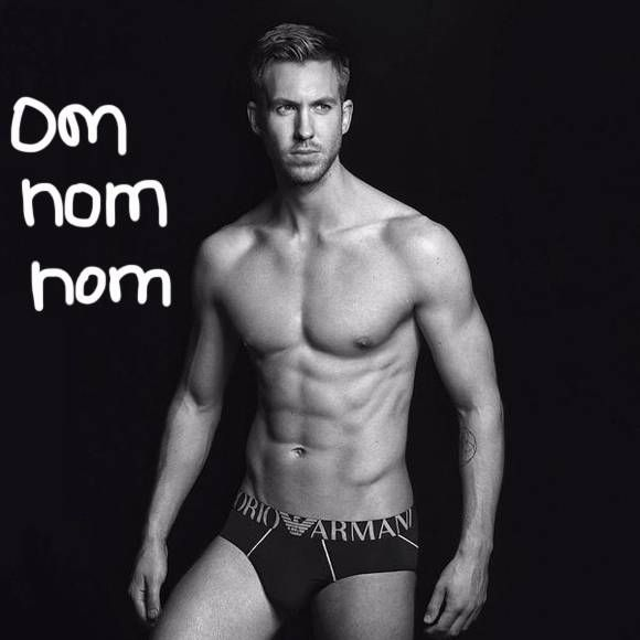 Calvin Harris Shirtless 17 Best images about S...