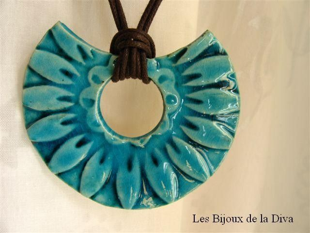 1000+ ideas about Ceramic Pendant on Pinterest | Ceramic Jewelry, Ceramic Necklace and Ceramic Beads