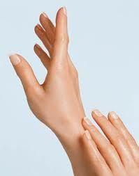 Manicure-behandeling