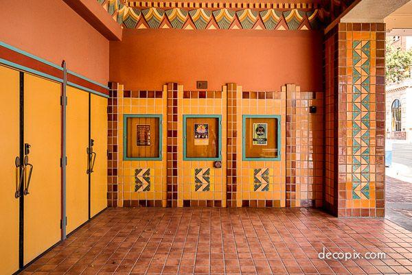 1185 best architecture art d co et mouvement moderne images on pinterest architects mansions for Art deco paint colors interior