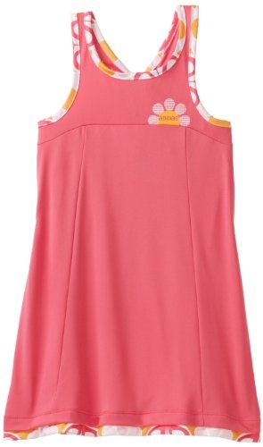 adidas Girls 2-6X Cross Court Tech Dress, Bright Pink, 6X. From #adidas. List Price: $30.00. Price: $15.94