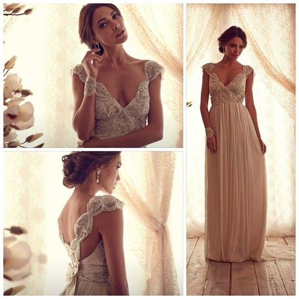 Best 10 Anna campbell bridesmaid ideas on Pinterest Anna