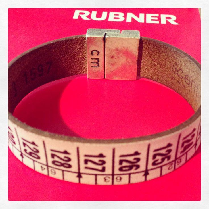 Il mio Centimetro a lavoro... #rubnerhaus #ilcentimetro