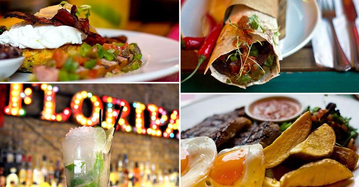 Get into the Olympic spirit and celebrate the sporting event of the year like a true foodie. We've scoured the streets of London for the best Brazilian restaurants, serving melt-in-the-mouth grilled meats, slow-cooked Brazilian stews and crispy pastry parcels filled with flaky fish, spicy shredded chicken and melted cheese…