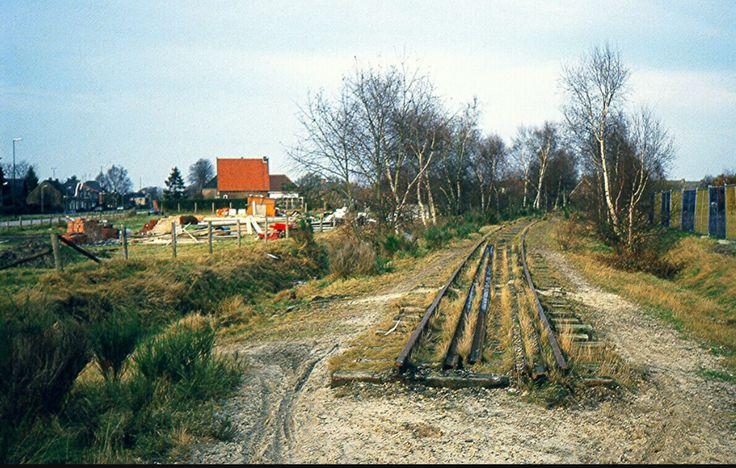 Het Bels lijntje - 9   Aan de zuidrand van Valkenswaard zag …   Flickr ... Het Bels lijntje - 9   by Bevadi