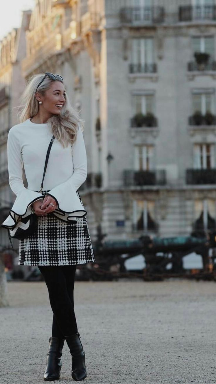 Josie // Fashion Mumblr