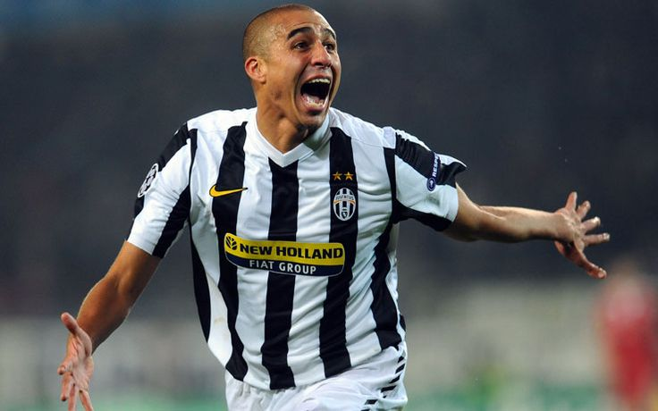 david trezeguet juventus - photo #8