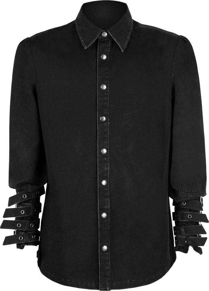 374 Best Images About Gothic Clothing For Guys On Pinterest