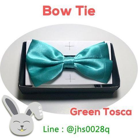 Green Tosca! Kapan Lagi Dapat Memakai Dasi Kupu Kupu Warna Green Tosca yang dapat melengkapi kostum anda sekarang juga! Cek IG kita untuk mendapatkan Bow Tie Green Tosca yang paling populer saat ini..   https://www.instagram.com/p/BE6RGhmq3HU/?taken-by=gelvybunnyshop