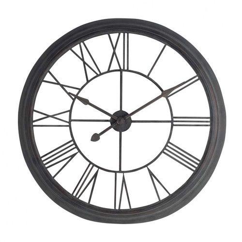 Orangerie Clock