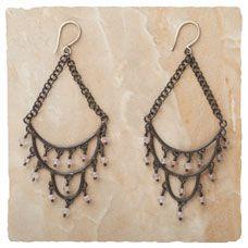 74 best diy chandelier earrings more images on pinterest inspiration chandelier earrings mozeypictures Gallery