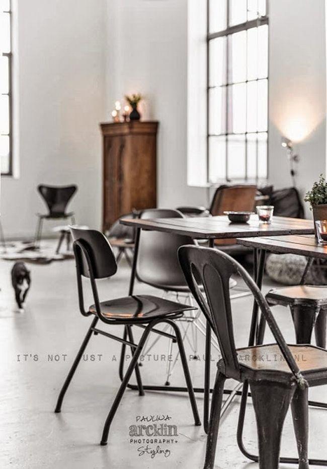 Wnętrze industrialne to nowoczesne wnętrze w swojej surowej, poprzemysłowej odsłonie - zobacz i zainspiruj się! Zapraszam na nowy wpis na blogu Pani Dyrektor i inspiracje wnętrza w industrialnym stylu!