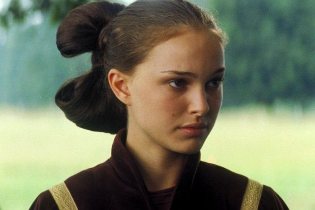 Padme Amidala - Pictures & Photos from Star Wars: Episode I - The Phantom Menace (1999) - IMDb