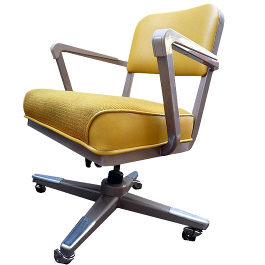 130 best Office furniture retro vintage mad Men Steelcase images