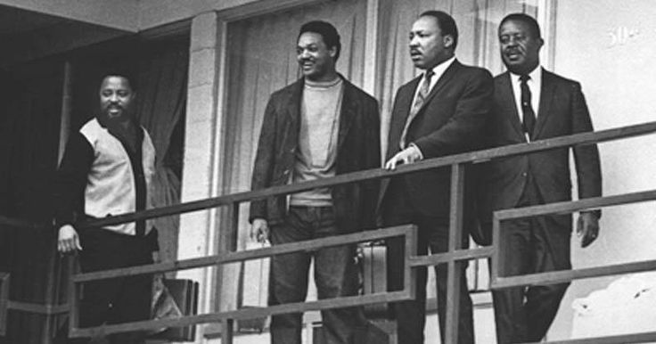 Most Americans are unaware of the admitted role of government in Dr. King's assassination.