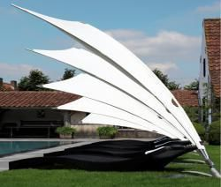 1000 ideas about voile d ombrage triangulaire on - Voile d ombrage retractable ...