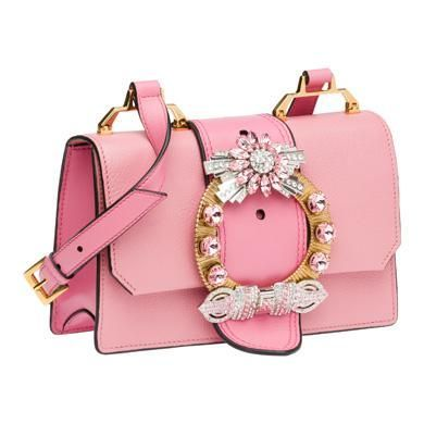 MiuMiu Official Store - SHOULDER BAG #miumiubag