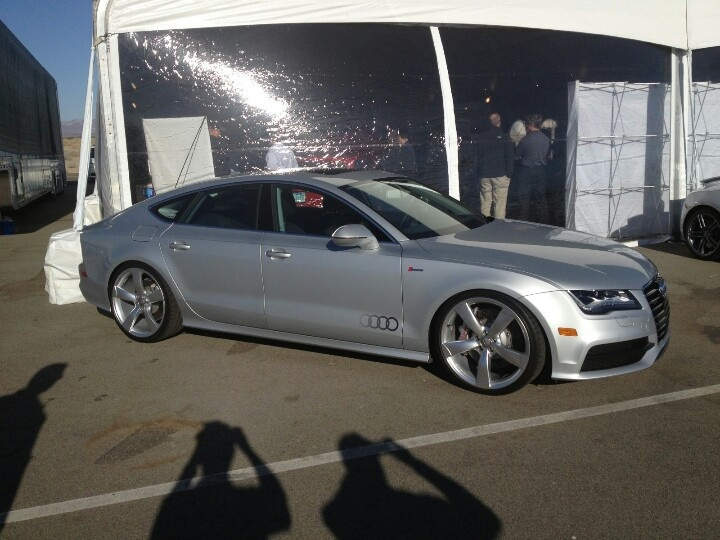 Audi S7 http://www.dchaudioxnard.com/used-inventory/index.htm