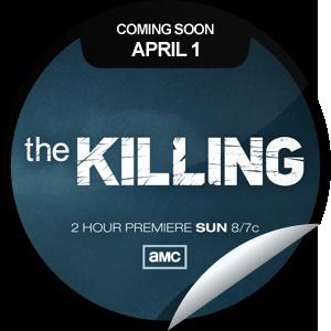 The Killing Season 2 Coming Soon