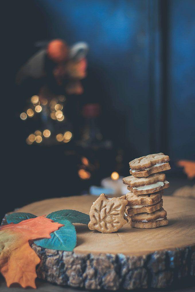 galletas de miel o sirope de maple deliciosas para preparar en otoño o como regalo de navidad You Are My Sunshine, Cookies, Easy, Desserts, Food, Honey Cookies, Cookie Cutters, Decorating Cakes, Spoons
