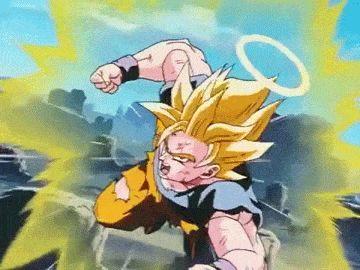 Goku Vs Majin Vegeta Anime Pins Pinterest Dragon Ball Goku