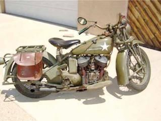 Image Detail for - ... Indian 741 Military Bike For Sale, Indian Antique/Vintage Motorcycle