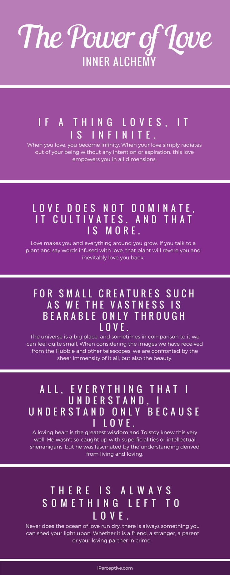 The Power of Love: 15 Love Quotes
