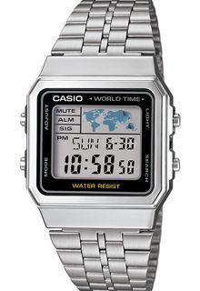 Часы Casio Illuminator A-500WEA-1E / A-500WEA-1ER