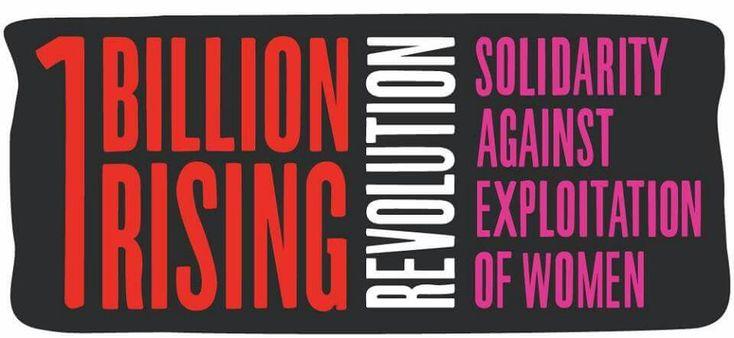 One Billion Rising Roanoke 2018 Sat Jan 20~11 AM Elmwood Park http://ow.ly/c7cr30hSLXj