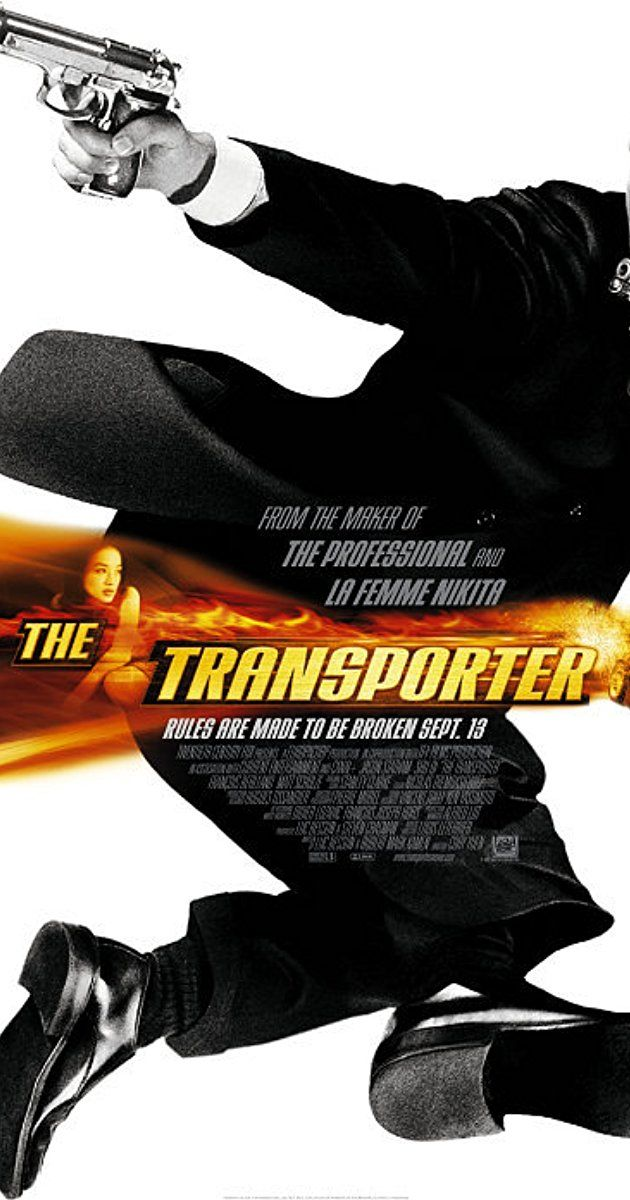 "Directed by Louis Leterrier, Corey Yuen.  With Jason Statham, Qi Shu, Matt Schulze, François Berléand. Frank is hired to ""transport"" packages for unknown clients and has made a very good living doing so. But when asked to move a package that begins moving, complications arise."