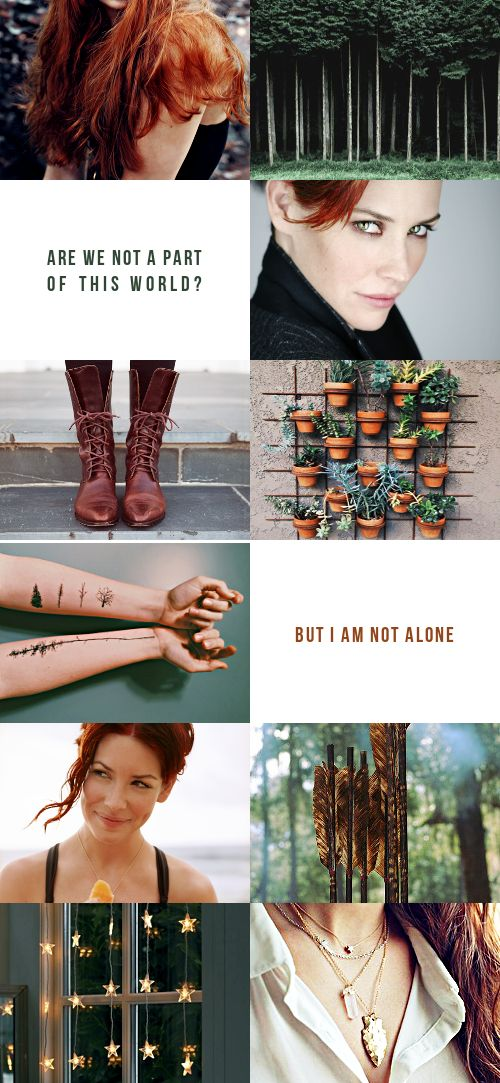 MODERN HOBBIT   TAURIEL #thehobbit <---Even thoushe TAURIEL was't supposed to be a part of the Hobbit this is awesome