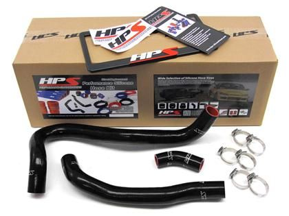 HPS Performance Products Radiator Hose HONDA CIVIC