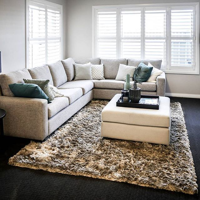 Enough room to stretch out and realax after a rough day in your Bellriver home.