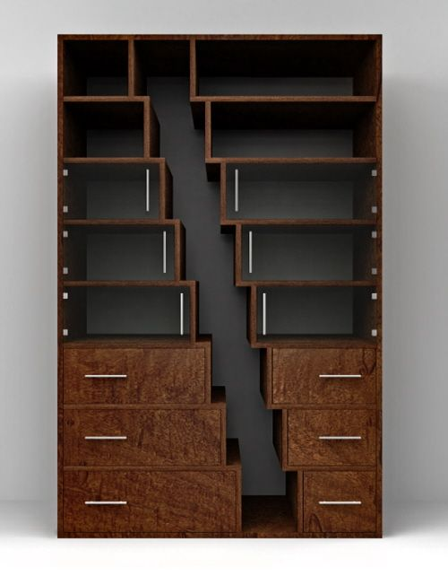 75 Best Images About Bookshelves On Pinterest