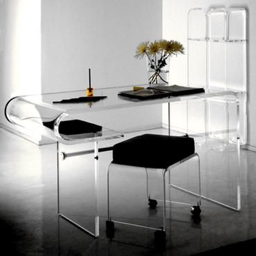 lucite lorton top t with products wood table desk a