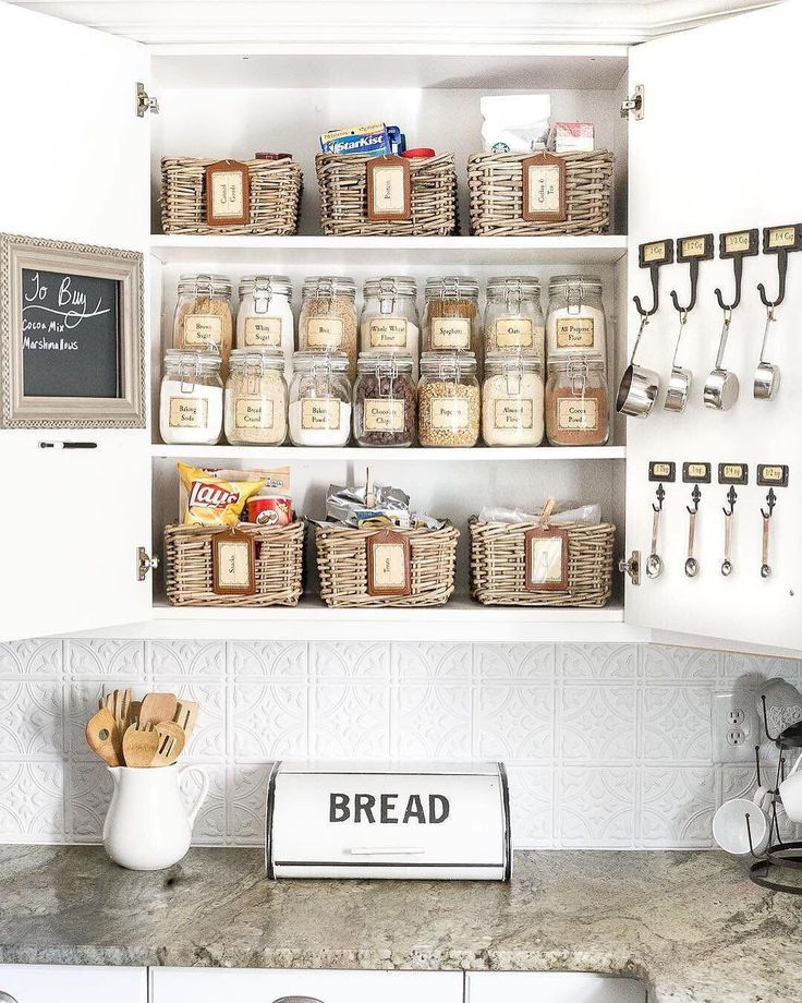 10 Inspiring Pantry Designs: Best 25+ Pantry Cabinets Ideas On Pinterest