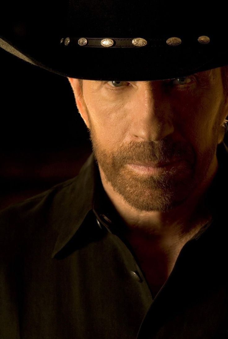 Photos of Walker, Texas Ranger: Trial by Fire (2005) | MasterNorris.com - Chuck Norris fan website