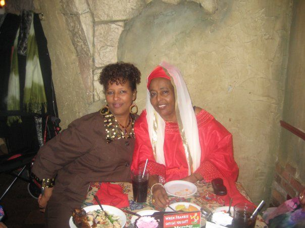 In Memory of Lady Nuurta Xassan Calasow- Teacher, Lawyer, first Somali Woman Judge, Female Prosecutor of Somalia, Politician, Artist, Intellecual, Feminist, my Mentor, Friend and La mia Mamma.  May you soul rest in entenal Peace and may Peace in Somala prevail as you wished. It seems a far fetched drem!