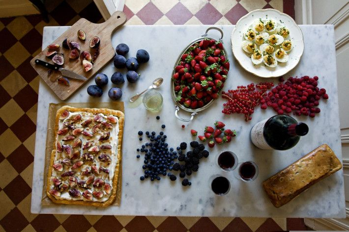 picnicfood/Mimi Thorisson: