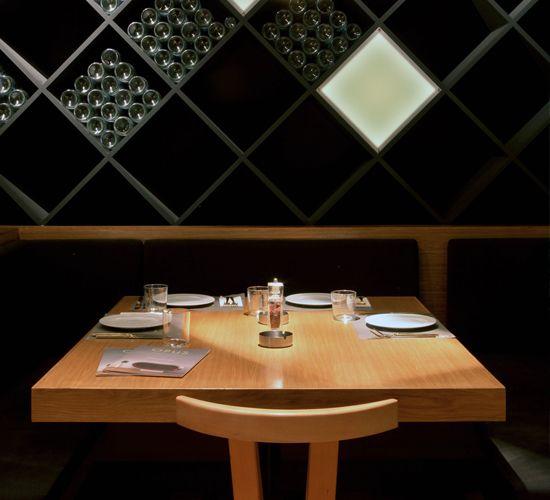 OPUS | INNER PLEASURE - Reservations: 2108980050